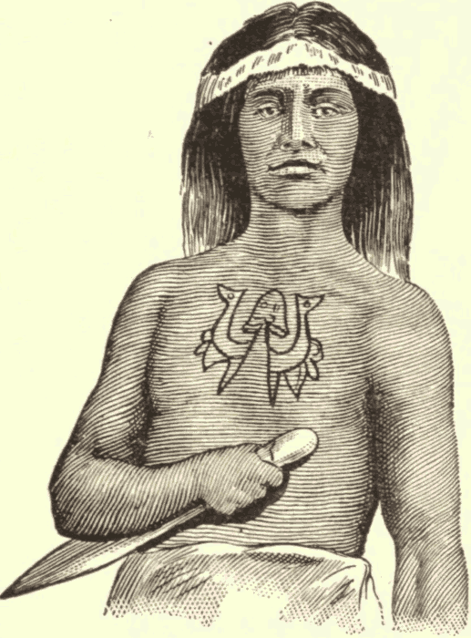 American Indians by Frederick Starr